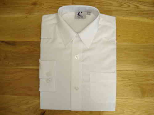 Twin pack boys  short sleeve shirts (summer only for Thames)