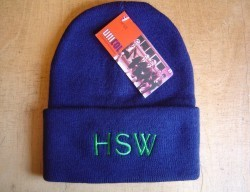 HSW Knitted hat