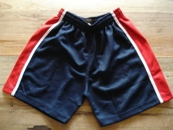 Eveline Boys Shorts