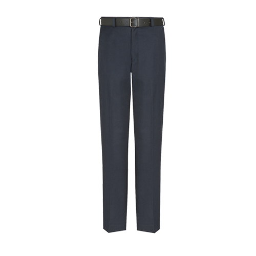 Thames navy boys trousers