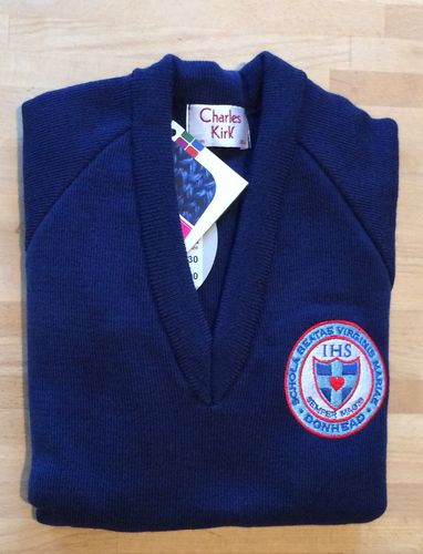 Donhead School Jumper