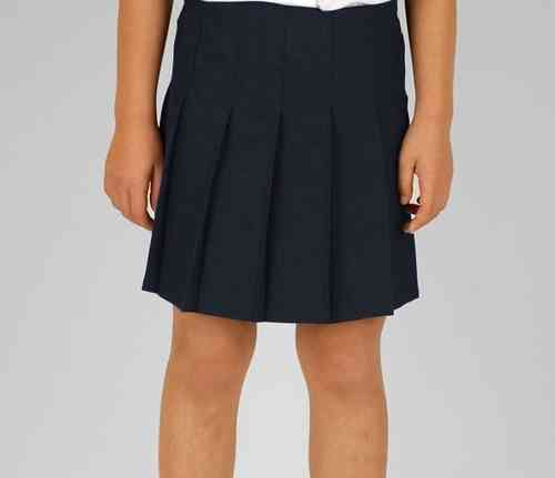 HSW New style  navy Junior skirt