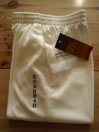 Donhead Cricket trousers