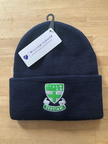 Ursuline Woolly Hat