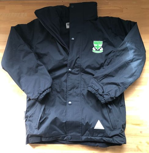 Ursuline coat