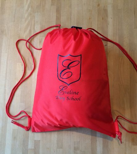 Eveline Swim Bag