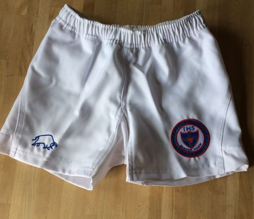 Donhead logo rugby shorts