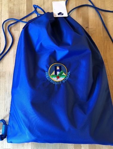 Hollymount PE Bag