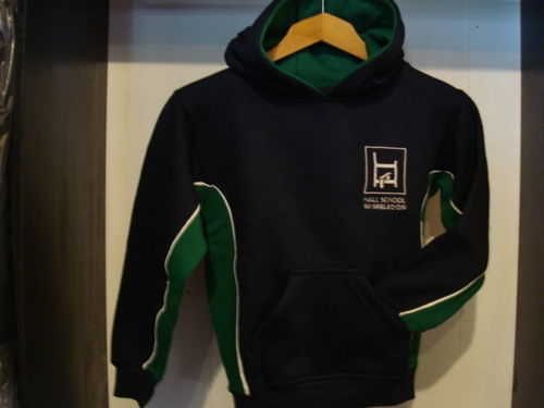 HSW Hooded Sweatshirt