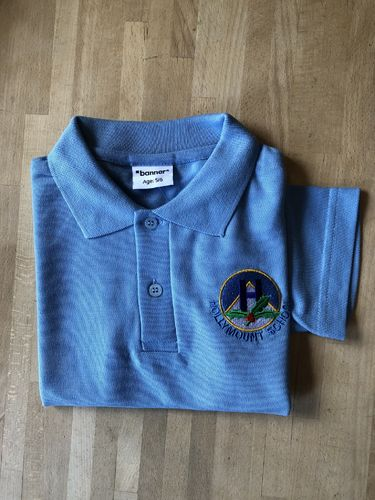 Hollymount polo shirt