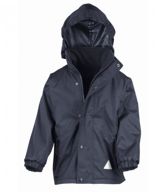 RS160BResult  StormDri 4000 Reversible Jacket