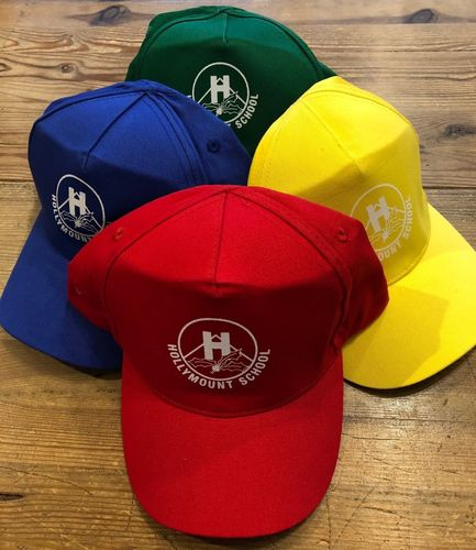 Hollymount House Cap
