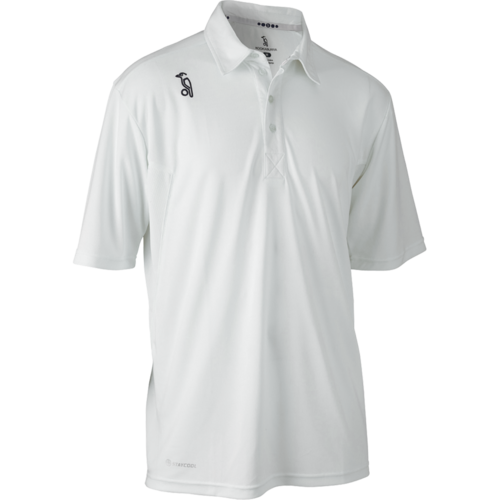 Kookaburra Junior Pro player cricket shirt