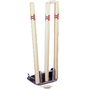 Gray-Nicolls springback stumps COLLECTION/LOCAL DELIVERY ONLY