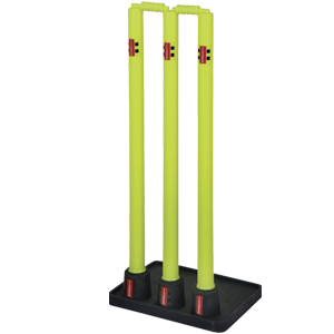 Gray-Nicolls rubber based stumps