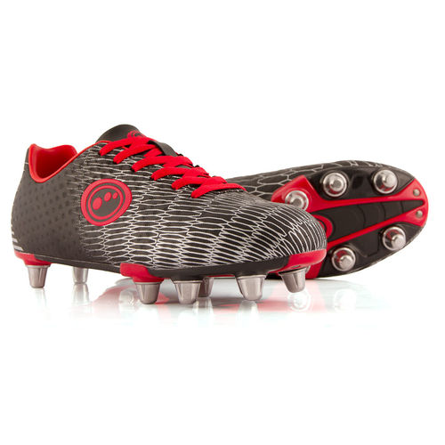 Optimum Viper mens rugby boot