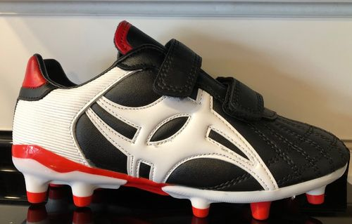 Gilbert Sidestep junior rugby boot