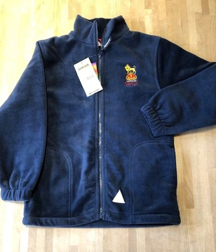 King's Mini and Juniors Fleece